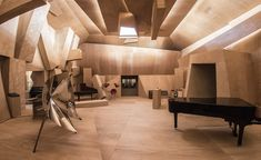 Xavier Veilhan creates a music app for the Venice Biennale | Wallpaper*