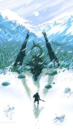 27 Best Skyrim images in 2012 | Skyrim legends, Elder