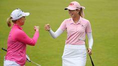 Paula Creamer Returns at Pure Silk Championship | LPGA | Ladies Professional Golf Association