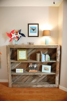 Handmade barnwood bookcase - how hard can it possibly be?