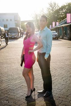 HannahMiddletonSwim Fashion Show Mike Wu Photography  #vancouver