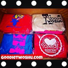 #DRESSTOEXPRESS #TagsForLikes #fashion #goodietwoshu #goodietwoshuclothing #urban #urbantshirts #tshirts #indiebrands #karmaloop #mrgoodietwoshu #streetwear #pinkdolphinclothing #slowbucks #nyc #streetwearnyc #goodvibes #fashionfresh #streetfashion #bape #basegodfresh #tshirts #nycfashion