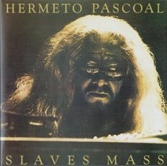 Hermeto Pascoal - Slaves Mass (1977)
