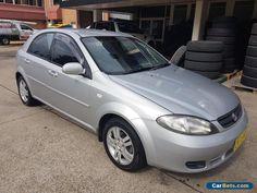 Holden Viva #holden #viva #forsale #australia