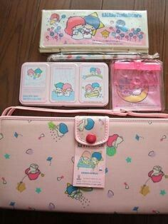 Sanrio on Pinterest | Sanrio, Little Twin Stars and My Melody