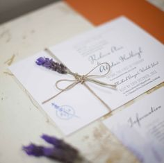 bezigncreative.com Lavender Stationery - bezigncreative.com