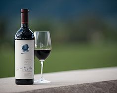 Opus One - gets it done. Life's too short to drink day old wine.