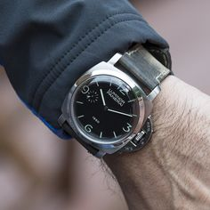 Panerai PAM 127 Photo (c) by Serdar