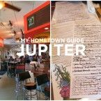 My Hometown Guide – The 5 Best Eats in Jupiter, Florida