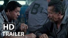 Escape Plan - Trailer (Deutsch   German)   HD