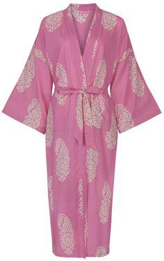 47 Best Susannah Cotton Light Cotton Kimono Dressing Gowns Images
