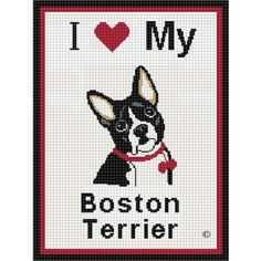 Crochet Pattern graphs charts for single crochet tunisian afghans can be cross stitch or knitting with free instruction packet DOGS PUPPIES Afghan Crochet Patterns, Cross Stitch Patterns, Blanket Patterns, Crochet Afghans, Crochet Blankets, Baby Girl Crochet, Dog Crochet, Boston Terrier Dog, Terrier Puppies
