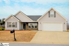 Sold! Priced 2 SELL! Move-In Ready Home!