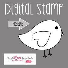 digital stamps free - Google Search
