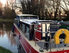 Boat Name: Little Britain - 47ft Narrowboat for Sale Built  - Canal Boat listed on www.thesalespontoon.co.uk - Advertising The UK's Built To Order, New & Used Canal Boats