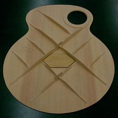 Build Thread: Todd Rose Allegheny with adjustable neck - The Acoustic Guitar Forum