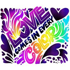 art illustration Jason NAYLOR jasonnaylor jnay NAYLOR LOVE COMES IN EVERY COLOR Without love there is discrimination judgement fear and labels. And where there is love there is peace openness acceptance freedom and progress. --- Practice love. Embody love. Live love. And share the love....  Tag someone that YOU love... Art by Jason Naylor jason jason naylor naylor art