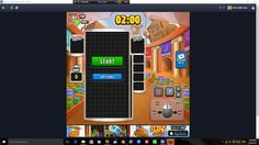 Tetris battle drop玩了一下,讲真的真的要玩手机版才好玩,反而电脑版的没有那么好玩,如果是电脑的话还是玩Tetris battle比较好玩~ #Tetrisbattledrop #Tetrisbattle #电脑网络游戏 #電腦網絡遊戲 #fbgames #fbgame #facebookgames #facebookgame #internetgames #internetgame #Computeronlinegame #Computergame