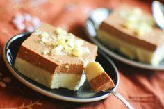 Általában az emberek szeretik az édességeket, főleg a tortákat. Minden háziasszonynak van egy kedvenc receptje de néha mégis úgy érezzük, hogy valami új süteményt kell[...]
