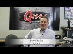 North Charleston Coliseum Memories with Burke from Q104.5  #NCCMemories  www.NorthCharlestonColiseumPAC.com