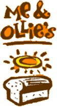 Me & Ollie's Cafe in downtown Portsmouth New Hampshire (other locations in Exeter, Newington, Greenland and inside Fresh Market in Portsmouth)