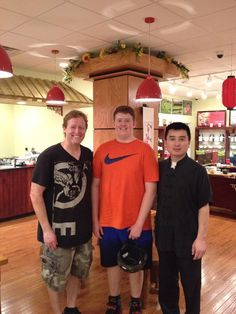 Shang Tea - Thanks John, it was good to see you! RT @diynews We enjoy the best tea Shang Tea