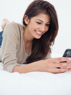 Sexting, Screening & Breaking Up Online