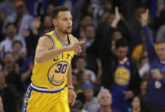 Stephen Curry is the Warriors' fifth-highest-paid player. His accepting of that status has made Golden State the NBA's best team.