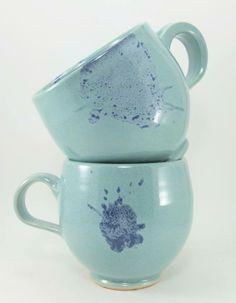 mugs by Gary Rith