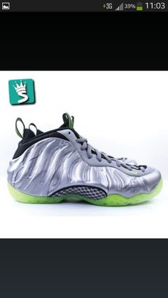 5413370b96175 56 Best Nike Foamposites images