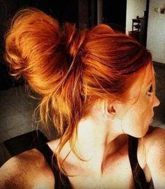 kupfer haarfarbe, kupfer haare, kupfer haare blond färben, kupfer haartönung, kupfer haarausfall, kupfer haarfarbe pflegen 3