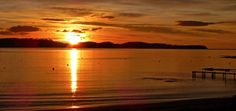 Spring Bay. First Day July ... a Solstice celebration | Tasmanian Times