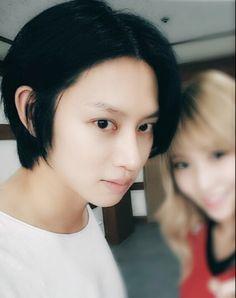 Heechul - SJ 160617 | cr.hxxnim update Instagram