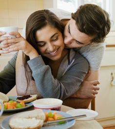20 Signs He's in Love With You . My boyfriend only does half of these things.