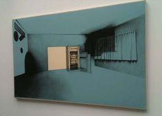 Tatiana Trouvé - Galerie Perrotin, FIAC 2012