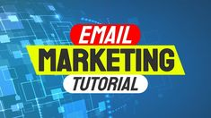 Best landing page & email marketing software: