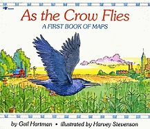 Picture Books About Maps | Naturally Educational