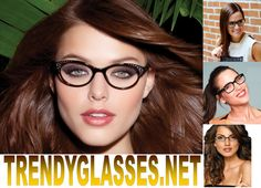 The right #frames can complete any look.