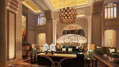 Sneak Peek: Royal Savoy Lausanne #posh #luxury #travel #lux #trip