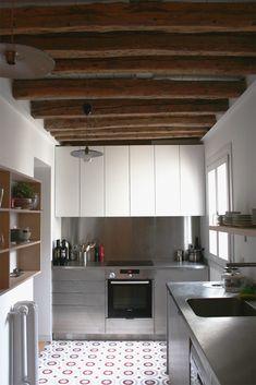 Casa Juan&Cova - gpsarchitecture
