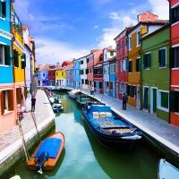Venice by rail, 3 nights from £335