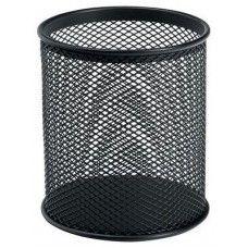 SPECIAL! - Fémhálós írószertartó pohár - Fémhálós irodaszerek kategóriában - 299Ft - Fémhálós asztali írószertartó asztali ceruzatartó