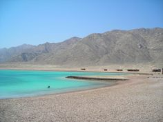 Stayed with the Bedouin here. Amazing place. Amazing people - Ras Abu Galum, Dahab - Egypt