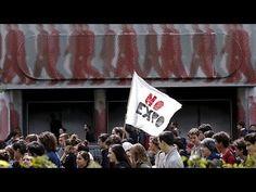 В Италии против ЭКСПО-2015 выступили 10 тысяч антиглобалистов - 2 Мая 2015 - вавилонские пленения