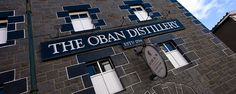 Oban Distillery - Visit our distillery and discover our famous Malt Whisky