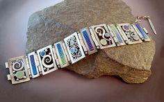 Ridge Box Bracelet | Flickr - Photo Sharing!
