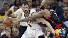 Cleveland Cavaliers Makes Kevin Love to Center While Thompson to Reserve...
