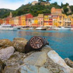Amazing week end in Portofino with our #wood #watch TEMPESTA. Take a look at the AB AETERNO proposal for your cool Summer 2014! www.abaeternowatches.com #madeinitaly #notanordinarypieceofwood #wood #watch #woodenwatches #woodenwatch #woodwatch #woodwatches #legno #madera #orologioinlegno #portofino #summer2014 #summer #summertime #italy #madeinitaly #tempesta #mare #beach #cool #style #fashion #green #ecofashion