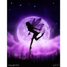 Fairy Art, Silhouette Art, Mermaid Art, Dragon Art, Goddess Art,... ❤ liked on Polyvore