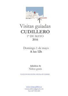 Visita Cudillero: Visita guiada PUENTE de MAYO